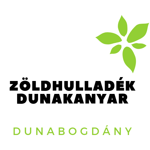 Zöldhulledék telep Dunakanyar